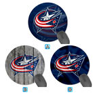 Columbus Blue Jackets Sport Round Laptop Mouse Pad Mat Mice Gaming Mousepad $4.49 USD on eBay
