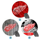 Detroit Red Wings Sport Round Laptop Mouse Pad Mat Mice Gaming Mousepad $4.49 USD on eBay