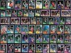 1981-82 Topps Basketball Cards Complete Your Set Pick From List 1-110 on eBay