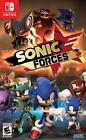 Sonic Forces Nintendo Switch Game (#)
