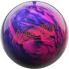 Внешний вид - Columbia 300 Messenger Bowling Ball Pink Purple NIB 1st Quality