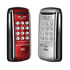 Milre MI-2300 Smart Digital Door Lock Electronic Security Keyless Entry Password