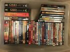 DVDs You Pick! Horror,Thriller,Sci-Fi,Comedy,Kids,TV, etc. Condition Varies