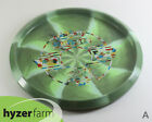 Discraft 2019 EARHART TOUR BOTTOM STAMP ESP ZONE *pick color/weight* Hyzer Farm