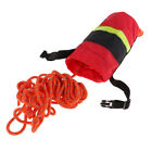 Perfeclan Kayak Throw Bag- Rescue Throw Line / Floating Rope with Bag