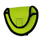 Perfeclan Golf Putter Headcover Semicircle Center Club Sleeve Head Protector