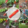 More images of Wolf Garden 15cm Handle + Tool Fork Trowel Hoe Weeding Head Gardening Tools Smal