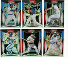 2019 Prizm Red White & Blue Tier 2&3 (101-300) -Pick Your Cards- Tons Listed! on Ebay