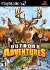 .PS2.' | '.Cabela's Outdoor Adventures.