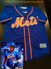 NEW Pete Alonso New York Mets Men's Blue Road Alternate Cool Base Jersey on Ebay