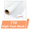 "Внешний вид - Siser TTD High Tack Mask Transfer Tape 12"" By The Yard Roll(s)"