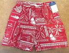 Swimwear Croft & Barrow Swim Trunks  Men's New W/Tags