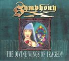 The Divine Wings of Tragedy [Bonus Interview/Screensaver] by Symphony X (CD,...