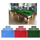 Qualified Pool Table Cover Billiard Tables Felt Cloth with Cloth Strip 9 Ft $41.55 CAD on eBay