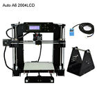 Anet A6/Auto A6 3D Printer High Accuracy Desktop DIY Kit with10M PLA Filament