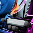 Universal Auto-Grip Car Cell Phone Holder Mount Stand Air Vent Gravity HOT!!