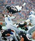 NATIONAL FOOTBALL LEAGUE NFL GREATEST PLAYS BEARS LIONS PUBLICITY PHOTO $8.49 USD on eBay