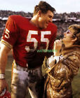NATIONAL FOOTBALL LEAGUE NFL GREATEST PLAYERS 49ERS PUBLICITY PHOTO $8.49 USD on eBay