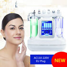 Hydra Dermabrasion Aqua Peel Clean Skin Care BIO light RF 6 in 1 Beauty Machine