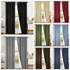 Kyпить Blackout Curtains for Bedroom Window Curtain Thermal Insulated Drapes 1 Panel на еВаy.соm