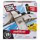 Tech Deck, Starter Kit, Ramp Set With Exclusive Skateboard & Trainer Clips