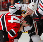 NATIONAL HOCKEY LEAGUE NHL GREATEST FIGHT TOEWS VS HENRIQUE PUBLICITY PHOTO $9.99 USD on eBay