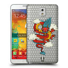 HEAD CASE DESIGNS FASHION PATCHES PRINTS BACK CASE FOR SAMSUNG PHONES 2