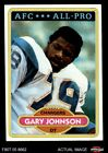 1980 Topps #210 Gary Johnson - All-Pro Chargers Grambling 6 - EX/MT $4.5 USD on eBay