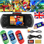 Handheld Pvp 3000 Retro Video Game Console Built In 888888 Games 2.8'' Kids Gift