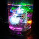 Внешний вид - Waterproof Flameless LED Candles Submersible Tea light Battery for Party Wedding