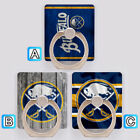 Buffalo Sabres Mobile Cell Phone Holder Stand Mount Rotate Ring $3.99 USD on eBay
