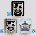 Los Angeles Kings Mobile Cell Phone Holder Stand Mount Rotate Ring $3.49 USD on eBay