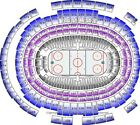 2 New York Rangers tickets vs New Jersey Devils MSG 9 18