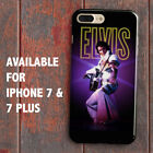 Elvis Presley King for iPhone Case XS MAX XR etc
