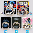 Retro Star Wars Film Poster Mobile Cell Phone Holder Stand Mount Rotate Ring $4.89 USD on eBay