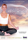 A Guide To Meditation Techniques (DVD, 2007) new freepost