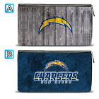 San Diego Chargers Leather Travel Passport Holder Organizer Wallet $15.99 USD on eBay