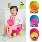 Age 0-6 Kids Childrens Baby Toddlers Toilet Training Potty Seat Trainer Chair image
