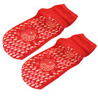 Magnetic Tourmaline Therapy Pain Relief Self Heating Socks Elastic Health Care