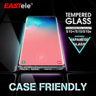 For Samsung Galaxy S21 S20 Fe Ultra S10 Note 20 Tempered Glass Screen Protector