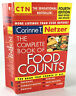 The Complete Book of Food Counts by Corinne T. Netzer (2008, Paperback)
