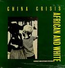 China Crisis African And White - Extende... UK 12