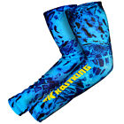 KastKing Arm Sleeves UPF 50 Sun Protection Sleeves for Fishing Hiking Cycling