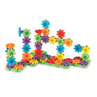 Learning Resources - Gears Deluxe Building Set 100Pcs