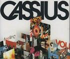 Cassius Feeling For You CD single (CD5 / 5