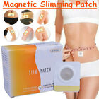 10-50X Magnetic Slim Slimming Patch Diet Weight Loss Health Detox Adhesive Pads