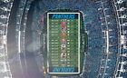 Carolina Panthers Football Schedule 2019 Poster $8.94 USD on eBay