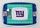 Official NFL Licensed Chip & Dip Party Snack Tray New York Giants Ships Free $19.99 USD on eBay