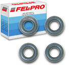 Fel-Pro Fuel Injector O-Ring Kit for 2005-2009 Saab 9-7x FelPro - Service m...