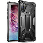 Poetic [Affinity] For Galaxy Note 10 / 10 Plus Case Shockproof Cover Clear